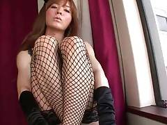 Take A Look At Lovely Ladyboy Lisa 2