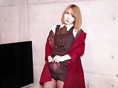 Heavenly in every sense of the word, Yume really is as fine as they come - sweet, delicate and super feminine with a real naughty streak within - the perfect combination we look for when selecting the elite Japanese girls to fly the SMJ flag.