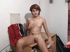 Super hot ladyboy BABE