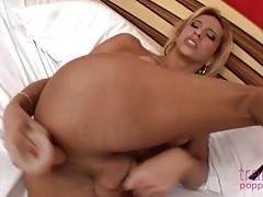 Shemale tranny ladyboy porn clips